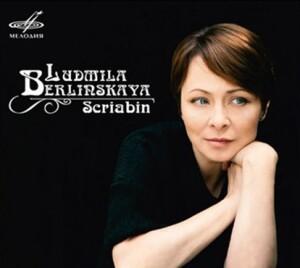A. SCRIABIN - Ludmila Berlinskaya, piano-Piano-Instrumental