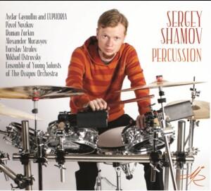 Sergey Shamov - Percussion-Percussion-Instrumental