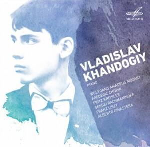 Vladislav Khandogiy, piano-Piano-Instrumental