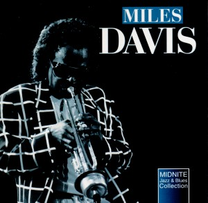 Miles Davis - Cool Jazz Sound-Jazz and Blues