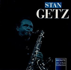 Autumn Leaves - Stan Getz-Jazz and Blues