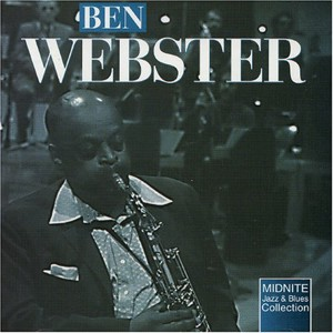 Ben Webster: Jazz Masterpieces (2000)-Jazz and Blues
