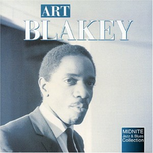 Art Blakey - Buttercorn Lady-Jazz and Blues