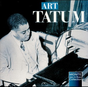 Art Tatum - Cocktails For Two-Piano-Jazz and Blues