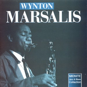 Wynton Marsalis - Angel Eyes -Jazz and Blues