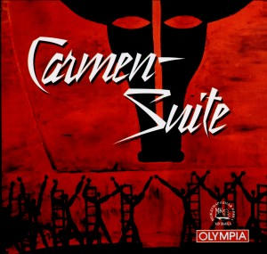Bizet , Shchedrin - Carmen Suite - Sergei Skripka, Zhukovsky Symphony Orchestra-Orchestra-Ballet Music