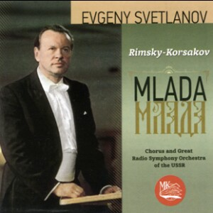 "Nikolay Rimsky-Korsakov ""Mlada"" - Evgeny Svetlanov - Magic Opera-Ballet-Choir and Orchestra-Opera and Ballet"