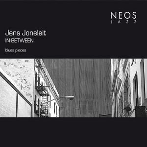 Jens Joneleit - IN-BETWEEN blues pieces-Piano
