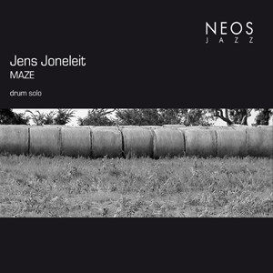 Jens Joneleit - MAZE drum solo-New Music-New Talents