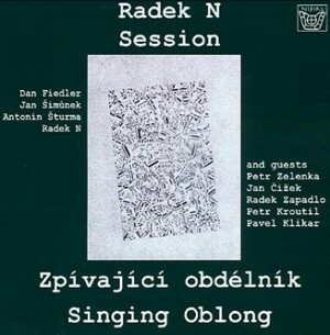 Radek N. (Němejc) - Session Singing Oblong-Voice and Guitar-Jazz