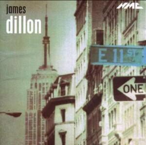 James Dillon - East 11th Street-Chamber Ensemble-Chamber Music