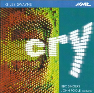 Giles Swayne - Cry-Songs-Vocal Collection
