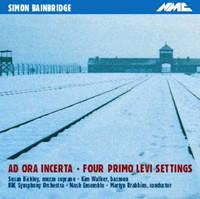 Simon Bainbridge - Ad ora incerta-Bassoon-Bassoon Collection