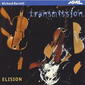Richard Barrett - transmission-Eletronic Intermezzo