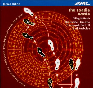 James Dillon - the soadie waste-Piano