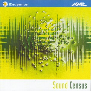Endymion: Sound Census - Quentin Poole -Chamber Ensemble-Chamber Music