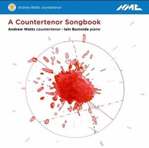 A Countertenor Songbook