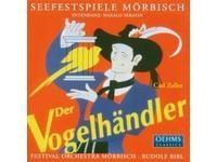 Carl Zeller  - Der Vogelhändler-Operetta-Operetta Collection