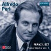 Alfredo Perl: Franz Liszt: Selected Piano Works Vol. 1-Piano-Instrumental