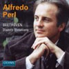 Alfredo Perl: Ludwig van Beethoven: Diabelli Variations-Piano-Instrumental