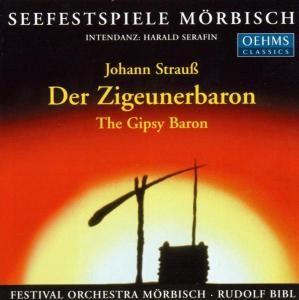 Strauss, J: (Der) Zigeunerbaron-Operetta-Operetta Collection