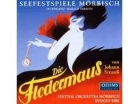Johann Strauss - Die Fledermaus-Operetta-Operetta Collection