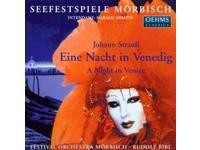 J. Strauss - Eine Nacht in Venedig-Operetta-Operetta Collection