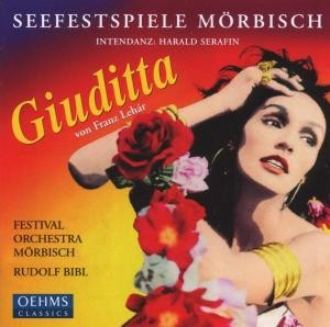 F. Lehár - Giuditta-Voices and Orchestra-Operetta Collection