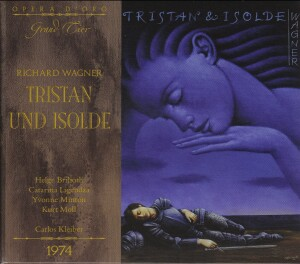 Wagner - Tristan und Isolde (complete opera) -Opera