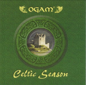 OGAM - Celtic Season-World Music