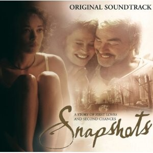 B. Zimmerman - Snapshots (Original Soundtrack)-Vocal Collection