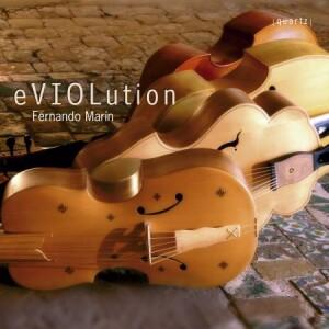 EVIOLUTION - Fernando Marin-String instruments-Instrumental