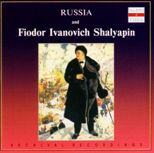 Russia and Fiodor Ivanovich Shalyapin - Russian Folk Song - F.I. Shalyapin, bass-The Best Russian Romances-Russian Vocal School