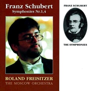 Schubert: Symphony Nos.1 and 4-Orchestra-Classical Assembly