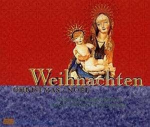 Weihnachten - Christmas - Dresden Chamber Choir - Hans-Christoph Rademann-Voices