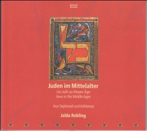 Jews in the Middle Agens - Sephard & Ashkenas-Harp