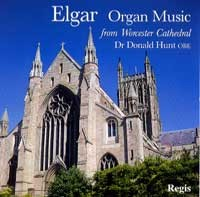 Organ works.-Organ Collection