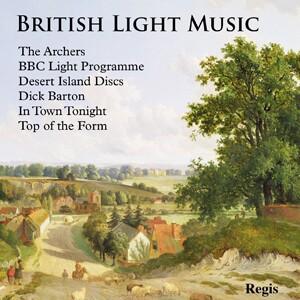 British Light Music-Light Music