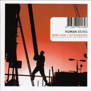 Human Being - Wim van Ligtenberg-Contemporary music