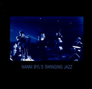 Nanni Byl - Swinging Jazz - Standards from the 50s and 60s-World Music