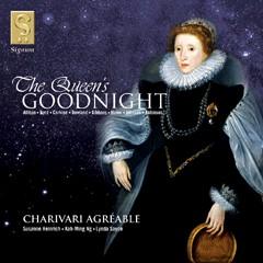 The Queen's Goodnight - Charivari Agréable-Chamber Ensemble-Chamber Music