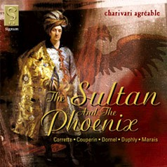 The Sultan and the Phoenix-Chamber Music