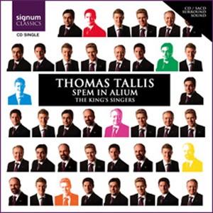 Thomas Tallis -  Thomas Tallis Spem in Alium -Choir-Renaissance