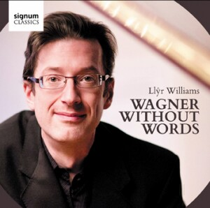 Wagner without Words - Llyr Williams, piano-Piano-Instrumental