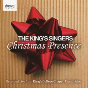 CHRISTMAS PRESENCE - The King's Singers