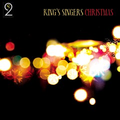 King's Singers Christmas-Popular Classical Music Melodies-Chamber Music