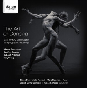 The Art of Dancing - T.YOUNG - N.BORENSTEIN - G.GORDON - D.PRITCHARD