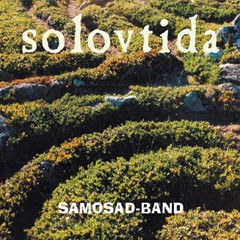 Solovtida - Samosad bend-Songs-World Music