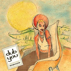 Dub you - Finest Dubplate Selection-Ethno-World Music