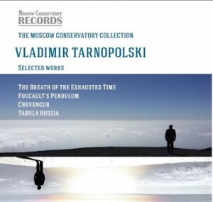 V. TARNOPOLSKI - Selected works.